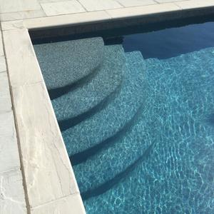 Banas Stone Coping & Deck