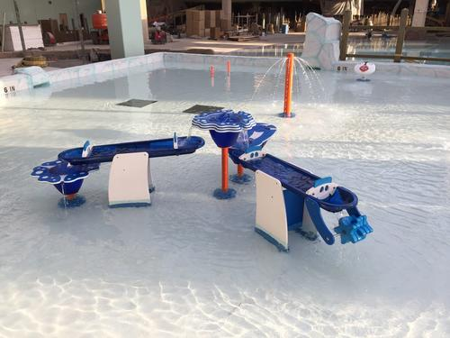 Commercial: New Indoor Waterpark in PA