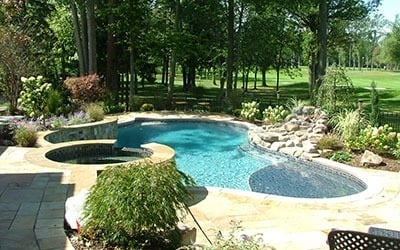 Swimming Pool Renovation in Buffalo, NY
