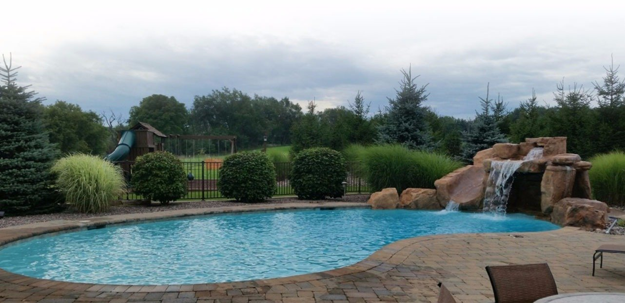 Buffalo Ny Inground Pool Renovation Restoration Amp Repair