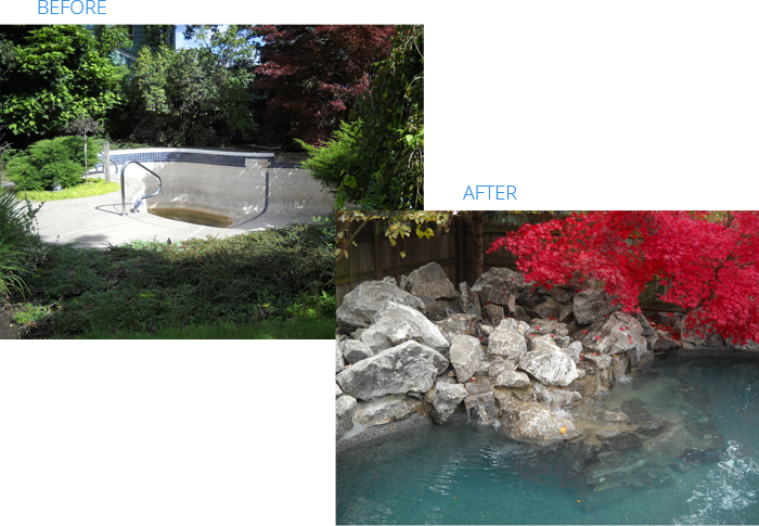 Pool Renovation Company in Buffalo, NY